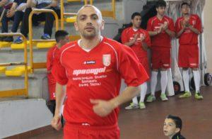 Marullo.Nuovo arrivo in casa Lamezia Soccer. Al suo attivo 11 stagioni in serie B